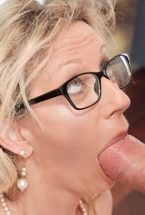 Light-haired MILF's Screw Of A Lifetime